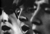 Beatles Memories / by Michelle Leverett