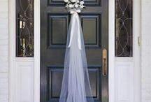 Wedding shower ideas / by Crystal Ursua