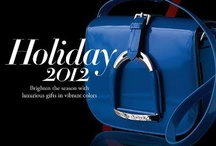 Ralph Lauren Holiday / by Ralph Lauren