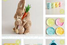 Holidays - Easter / by Amanda {A Royal Daughter}