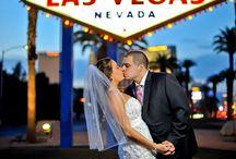 Las Vegas Wedding Pics / by Lisa Mendez