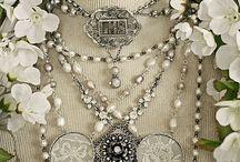 Jewelry / by Renee Gonzalez Broz
