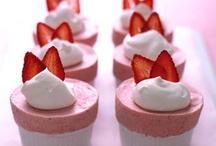 Desserts / by Cathy Pedego