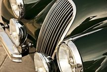 classic cars / by Ken Cowden