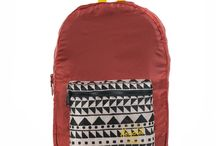 Backpack & co. / by Marco Goran Romano