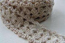 laly / crochet / by Laura Méndez