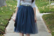 Dresses :) / by Georgina Fulton