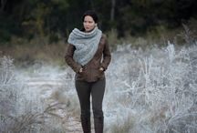 Catching Fire Knitwear / by Sarah Knight
