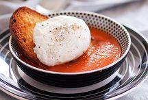 soup / by Tamara Nazlic