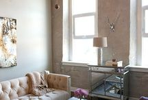 CHI ~ Decorator Style ~ Jodi Ball / by Cornerstone Home Interiors