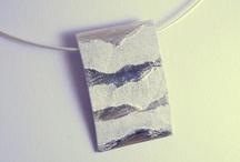 Jewelry Inspiration / by Debbie Sorensen