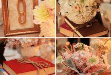 Rachels Wedding / by Patricia French