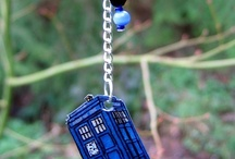 Doctor Who / by Becky Smith