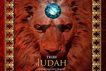 Israel, Biblical Months & Twelve Tribes / by Vic M.