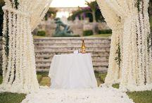 Wedding Bliss / by Jennifer Perez ~ Petit Delights