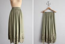 Clothing / by Belinda Robinson Cummings