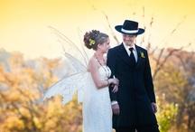 Bridal gowns / Wedding dress / by Alice In Weddingland