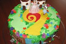 Special Occasion Cakes / by Mindy Starnes