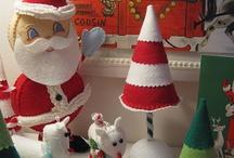 CHRISTMAS / by Carlie Holdredge