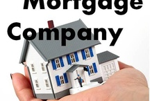 Mortgage Advice / by Laura Adams (Money Girl)
