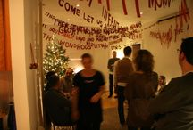 Christmas Decor / by Judy Wells