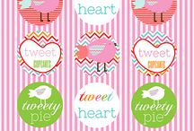 My Simple Printables & Fonts / by MySimpleWays Sweden