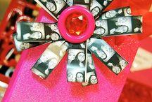 Wrapping Ideas! / by Rhonda Smith Boyd
