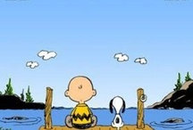 Peanuts / by Denise Houge