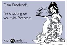 Funny! / by Sue Crocker