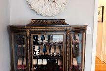 Shoes & Handbags / by Sheri Vengenza