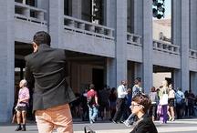 New York City Fashion Week / by Olympus