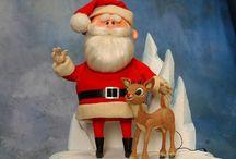 Christmas / by Dennis Oakley