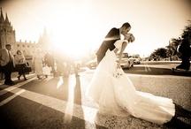 Wedding :) / by Nichole Chavez