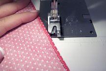 Sewing / by Kristy Payne-Garcia