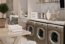 laundry / by Cynthia Robin