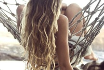 Hair and Beauty / by Issy R-G