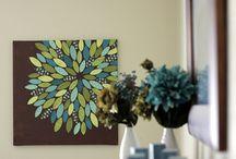 Craft Ideas / by Jenniffer White