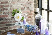Rebecca Minkoff Baby Shower / by Minted