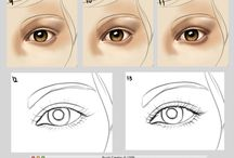 Drawing tutorials  / by Zayne Rakouta