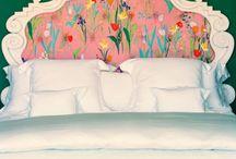 Childrens bedroom / by Rebecca Tucker