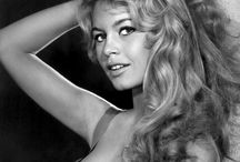 Brigitte Bardot / by Leland Johnson