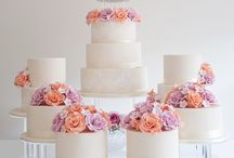 Cakes, cakes and cakes galore! / by Mervis Diamond