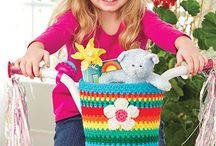 crochet / by Mellissa Darr Roy