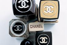 Chanel ❤ / My Love of Chanel knows no bounds, from snowglobes to handbags I can't get enough of the ultimate luxury brand. / by Styleesas Closet
