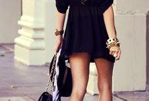 My Style - 5 / by Elissa Bodenhorn