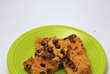 Healthy sweets / by Brittany Kleinpeter
