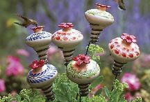 Garden galore / by Tammy Thompson