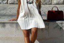 Summer Dress / by June-Marie Liddy