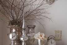Country/Vintage Girl Room / by Erin Coursey
