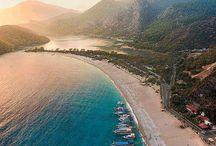 Life's just Beachy / by Yasmin Geldof